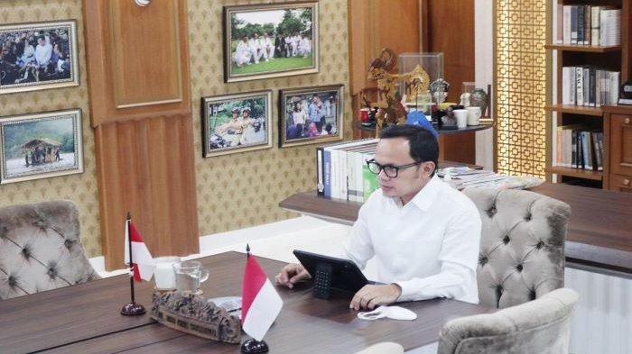 Kasus Positif Covid-19 di Kota Bogor Meningkat, Bima Arya Minta Puskesmas Pastikan Stok Obat