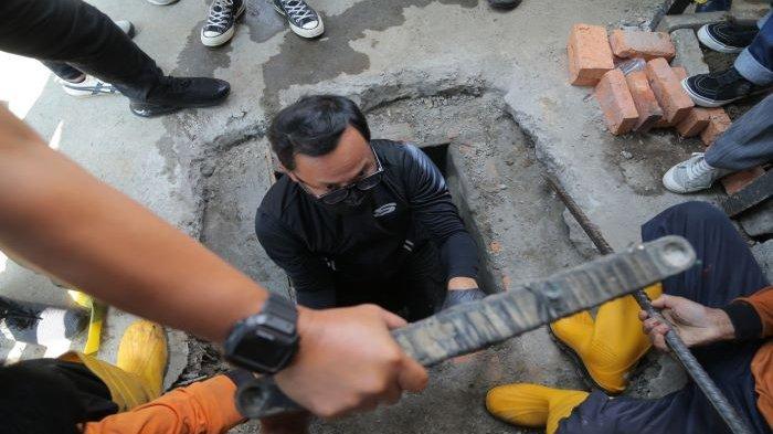 Terowongan Kuno Peninggalan Zaman Belanda Ditemukan di Kota Bogor, Ternyata Dipenuhi Sampah
