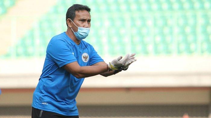 Sepekan Gelar TC di Bekasi, 1 Pemain Timnas U-16 Diisolasi karena Tunjukkan Gejala Flu