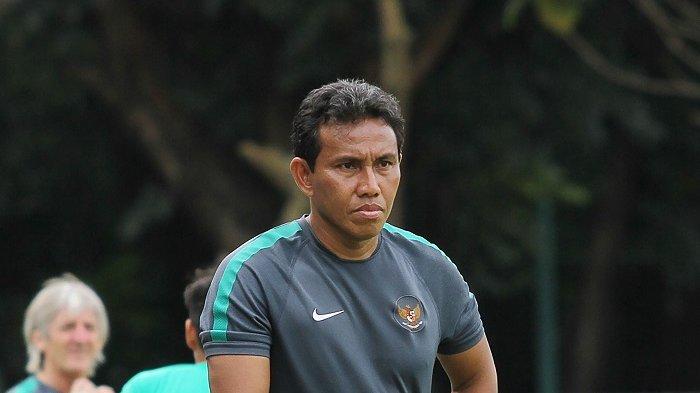 Piala AFF 2018, Bima Sakti Nyatakan Siap Mundur dari Timnas Indonesia