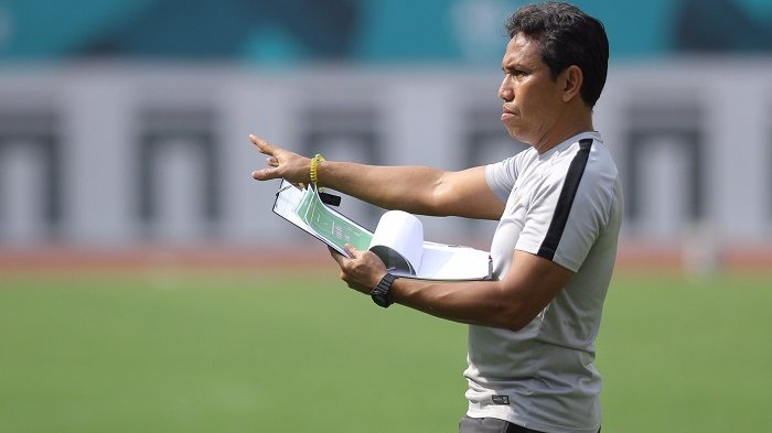 Persiapan Timnas Indonesia Sudah Matang, Bima Sakti Tunggu Hasil Drawing Piala Asia U-16