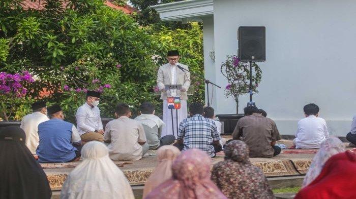 Bima Arya Sampaikan Pesan Menyentuh untuk Warga Kota Bogor di Idul Fitri 2021, Kisahkan Nabi Musa AS