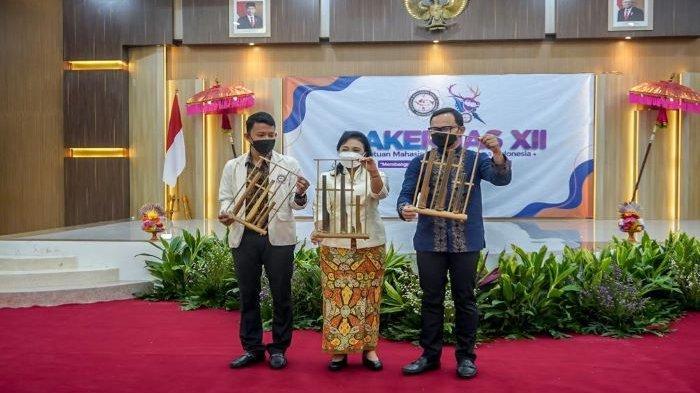 Bicara Soal Peran Perempuan di Kota Bogor, Menteri PPPA Sampaikan Bima Arya Dapat Jadi Contoh