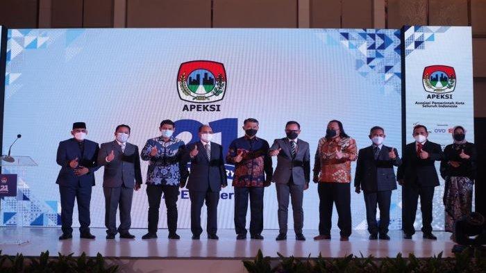 Presiden Jokowi Minta 98 Wali Kota Atasi Covid-19 dan Pulihkan Ekonomi, Bima Arya Ungkap Hal Ini