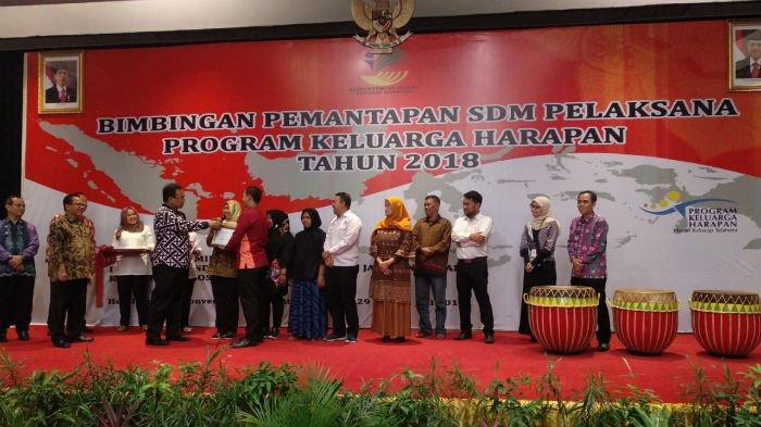 Kementerian Sosial Gelar Pembekalan Bagi Pendamping Program Keluarga Harapan