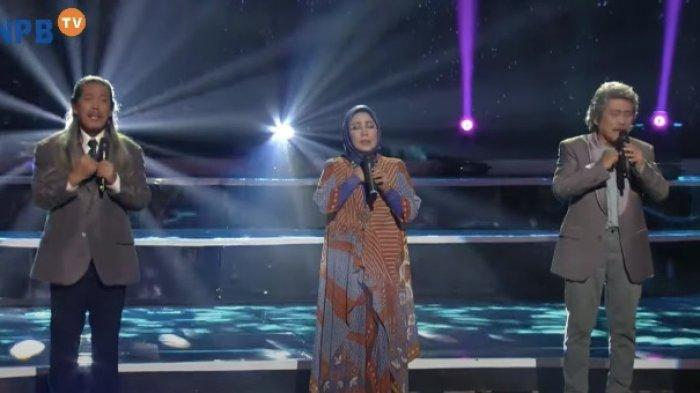 Konser Berbagi Kasih dan Lelang Motor Listrik Tanda Tangan Jokowi Galang Dana Hingga Rp 4 Miliar
