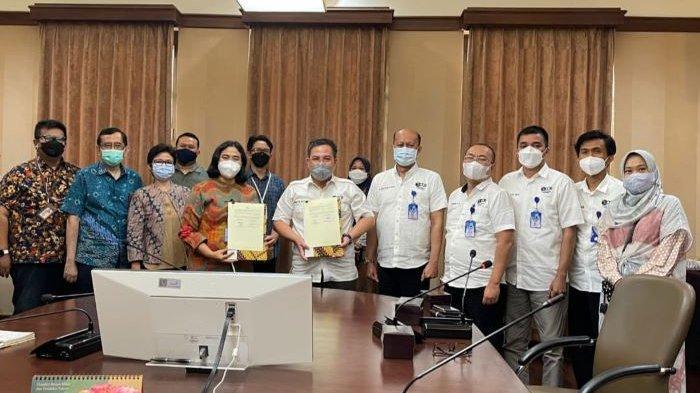 Bio Farma dan Lembaga Riset SCCR Jalin Kerjasama, Upaya Kembangkan Inovasi Bidang Bioteknologi
