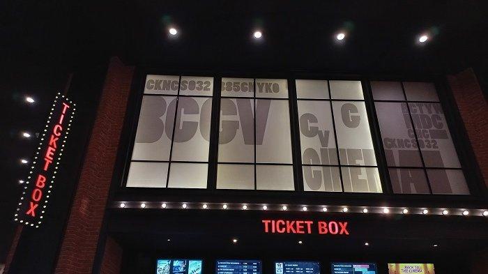 Di Tangerang Bioskop Sudah Diizinkan Buka, Namun Ternyata Banyak Pengunjung yang Ditolak masuk