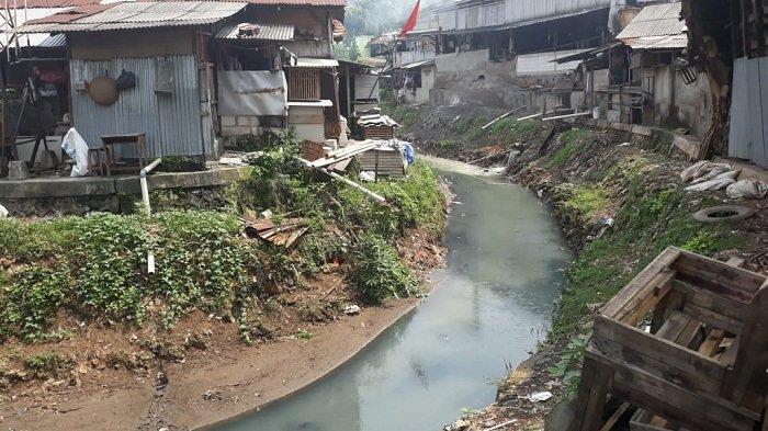 Pemerintah Anggarkan Rp 128 Miliar untuk Warga Terdampak Normalisasi Kali Sunter Sebagai Ganti Rugi