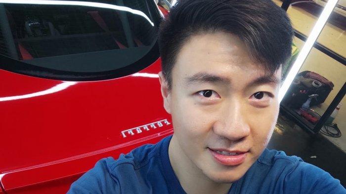 Sigit Tanoko Sukses di Investasi Bitcoin dan Peer To Peer Landing