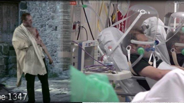 Sejarah Berulang, 673 Tahun Silam Dunia Kena Black Death Kondisi Sama dengan Virus Corona