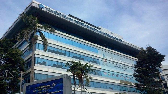 2016 - 2017 Kemenkominfo Telah Blokir 6.000 Situs Bermuatan Negatif, Apa Saja?