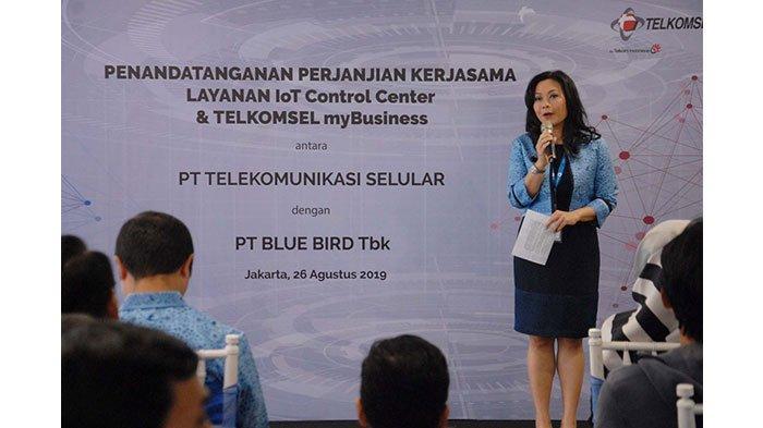 Telkomsel dan Bluebird Berkolaborasi Hadirkan Taksi Berbasis IoT - bluebird0-02.jpg