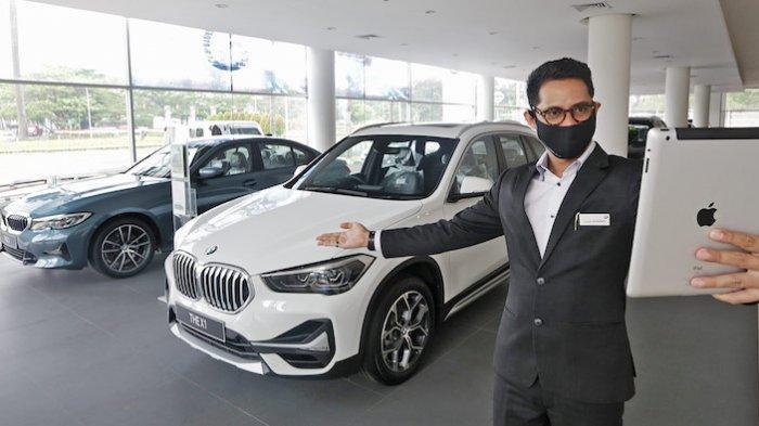 BMW Group Indonesia Catat Penjualan 2.565 Unit Kendaraan di Tahun 2020