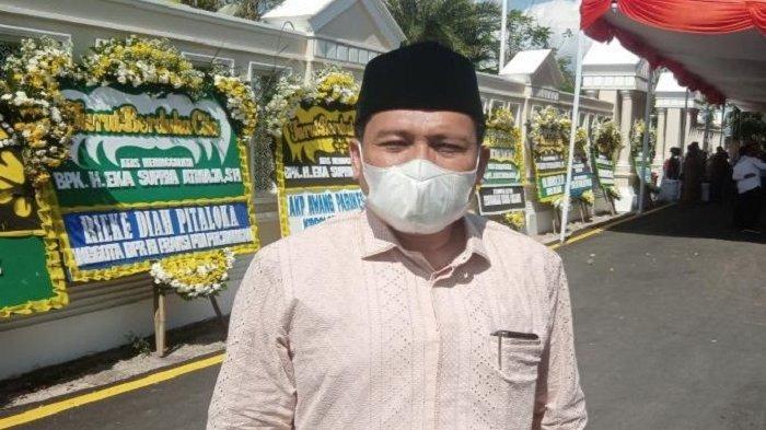 BN Holik Qodratullah:  Eka Supria Atmaja Telah Berbuat Terbaik untuk Kabupaten Bekasi