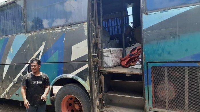 Cerita Saksi Mata Soal BNN Umbar Tembakan di Terminal Bayangan: Awalnya Sepi, Tiba-Tiba Ramai!