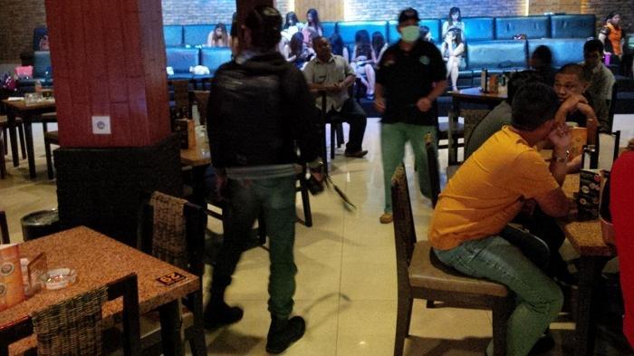 Gelar Razia Malam, Ini Temuan BNNK Jakarta Utara
