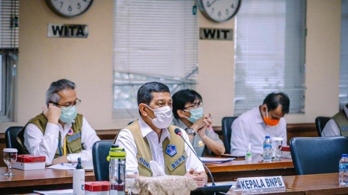 Wajah Doni Monardo Banyak Bertebaran di Jalan, Anggota Komisi VIII DPR: Mau Nyalon, Pak?