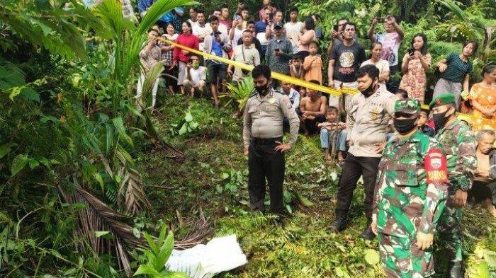 Geger Penemuan Mayat Bocah dalam Karung Goni yang Ternyata Anak Kepala Desa, Siapa yang Membunuh?