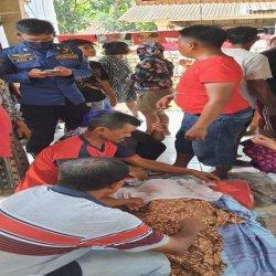 Situ Pengasinan Depok Telan Korban, Bocah Lima Tahun Tewas Tenggelam Saat Bermain Sepeda Air