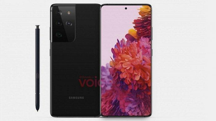 Kantongi Sertifikat TKDN, Samsung Galaxy S21 Bakal Segera Meluncur di Indonesia? Ini Spesifikasinya