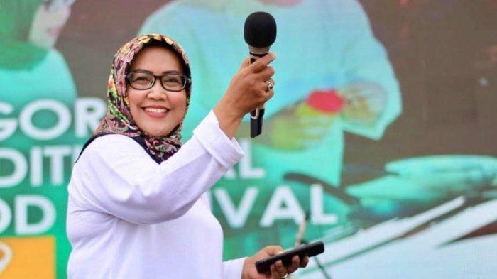 Wakil Ketua DPRD Usul Pemkab Serap Gagasan Para Juara Bogor Leaders Talk Dalam Sebuah Kebijakan
