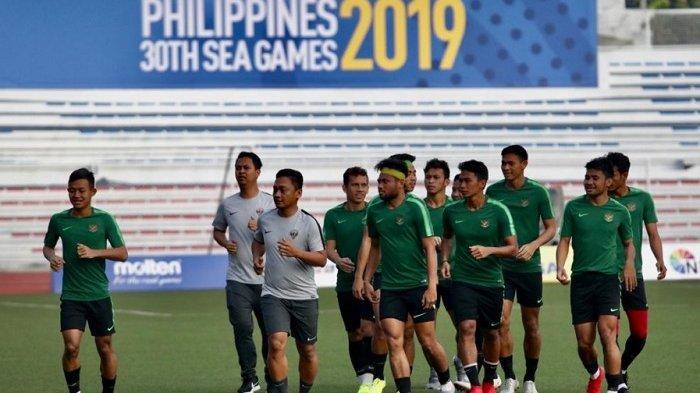 Punya Persiapan Bagus, Andy Setyo Siap Bawa Timnas U-23 Permalukan Myanmar di SEA Games 2019