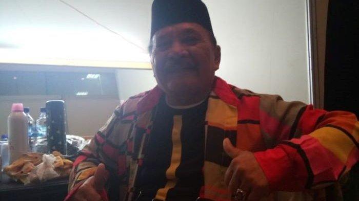 Bolot Beraksi di Sahurnya Pesbukers ANTV, Selalu Hadirkan Tawa Penonton Jelang Sahur Selama Ramadan