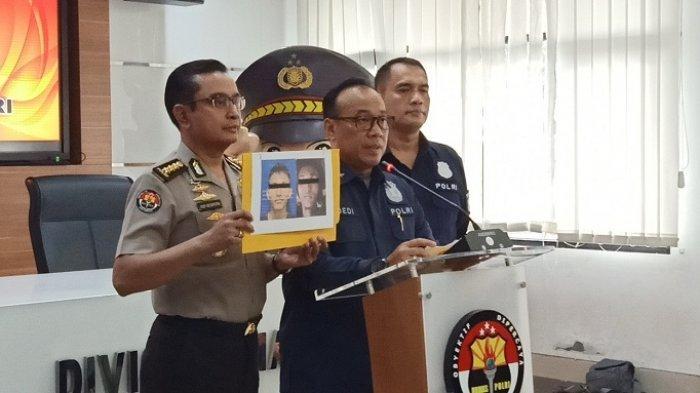Jaket Ojek Online yang Dipakai Pelaku Bom Bunuh Diri di Polrestabes Medan Cuma Buat Menyamar