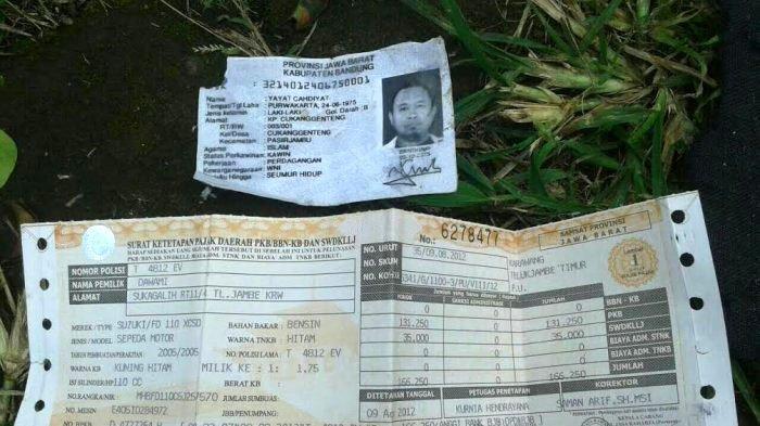 Pelaku Peledakan Bom Panci di Bandung Terafiliasi ISIS, Begini Hubungannya