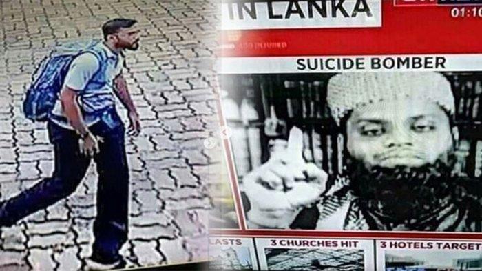 Bom Sri Lanka Bentuk Balas Dendam ISIS Terhadap Penembakan Brutal di Dua Masjid di Christchurch