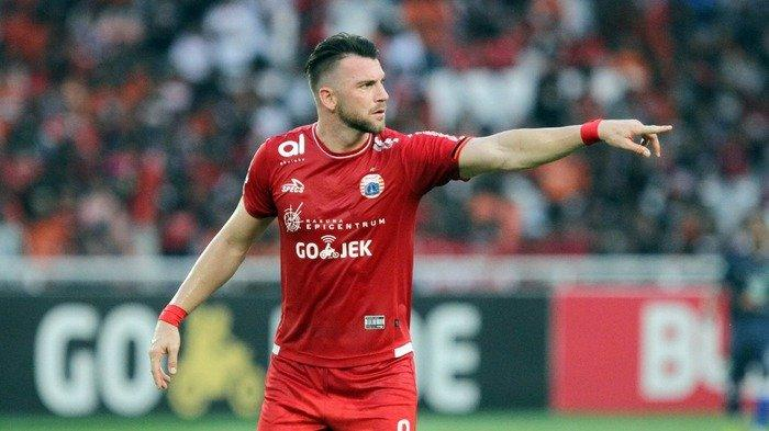 Bisa Jadi Final Terakhir untuk Ismed dan Bepe, Marko Simic Ingin Hadiahkan Juara Piala Indonesia