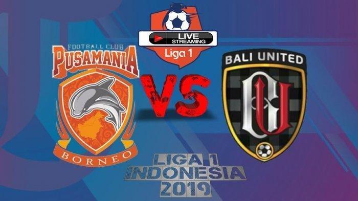 Borneo FCHentikan Rekor 13 Kali Menang Bali United, Pesut Etam Bantai Serdadu Tridatu 6-0