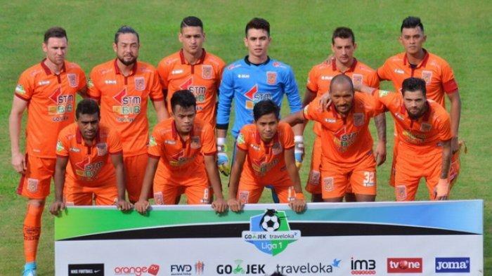 Borneo FC Tidak Ingin Salah Pilih Pemain Asing