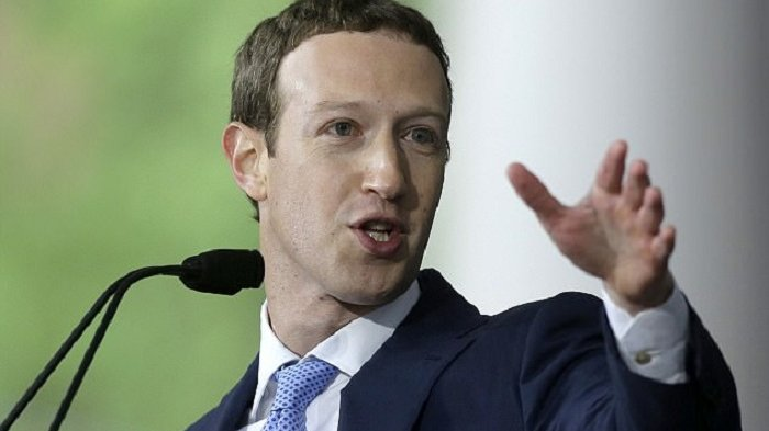 CEO Mark Zuckerberg Tegaskan Facebook Akan Batasi Konten Politik setelah Kerusuhan Gedung Capitol AS