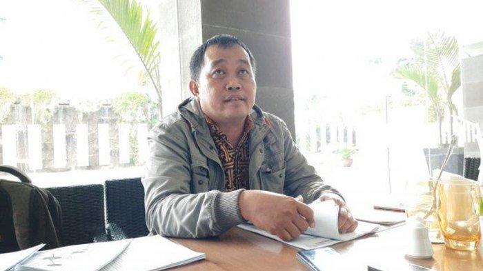 Boyamin Saiman Ancam Laporkan JPU Jika Pekan Depan Pinangki Tak Dieksekusi ke Lapas