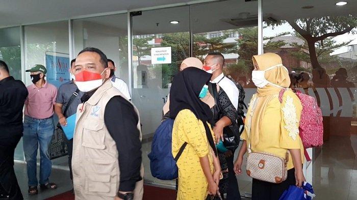 BP2MI Gerebek Dua Tempat Penampungan Calon Pekerja Migran Indonesia Ilegal di Jakarta Timur