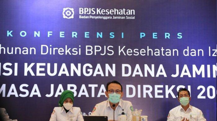 YLKI Beri Catatan untuk BPJS Kesehatan Terkait Pelayanan Meski Sudah Surplus