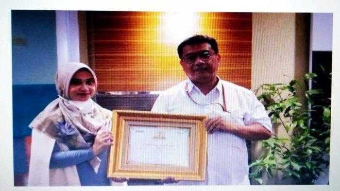 BPRS Bogor Tegar Beriman Raih Penghargaan Terbaik di Indonesia, Ini Penjelasan Dedin Nazarudin