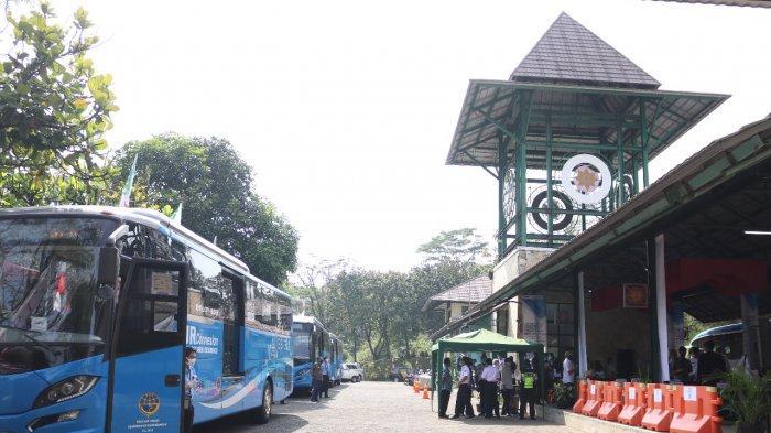 BPTJ Luncurkan Bus JR Connexion Rute Sentul-Blok M, ini Jadwalnya