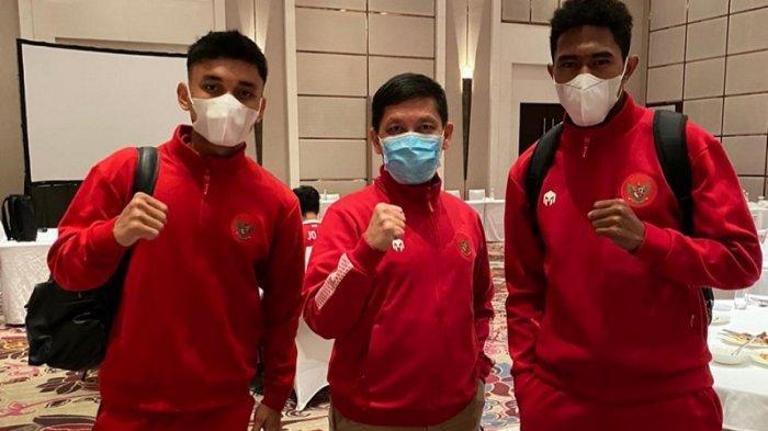 Gelandang Persija di Timnas U-19 Indonesia Belum Tentu Diturunkan Lawan Makedonia Utara