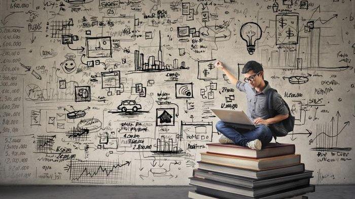 Lima Cara Mudah Meningkatkan Kemampuan Otak dan Kognitif Anda, Bisa Pilih Salah Satu Cara