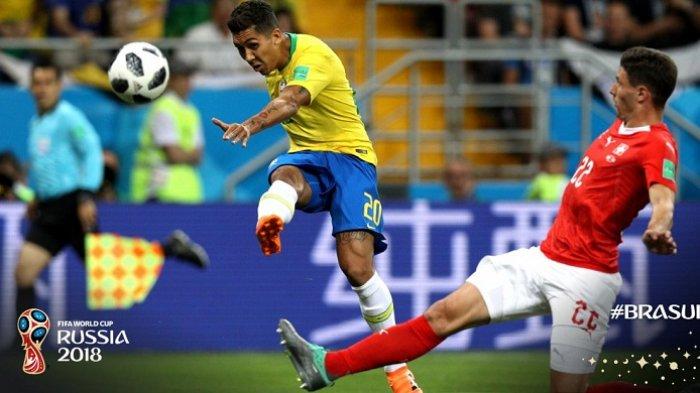 Federasi Sepak Bola Brasil Protes FIFA karena VAR Tidak Digunakan