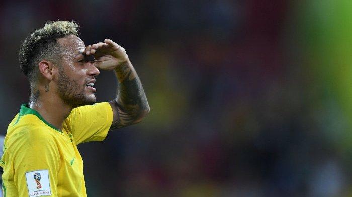 Neymar dan Gareth Bale Punya Dampak Ekonomi dan Industri