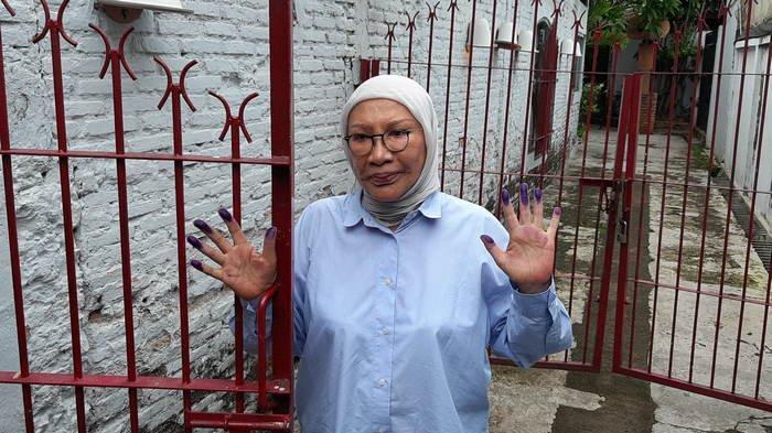 BREAKING NEWS: Ratna Sarumpaet Tak Tahu Bebas Hari Kamis (26/12) Ini