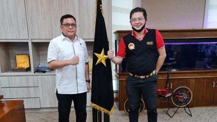 Laporan Kasus Dugaan Investasi Bodong Mandek, Alvin Lim Minta Ketegasan Kapolda Metro Jaya