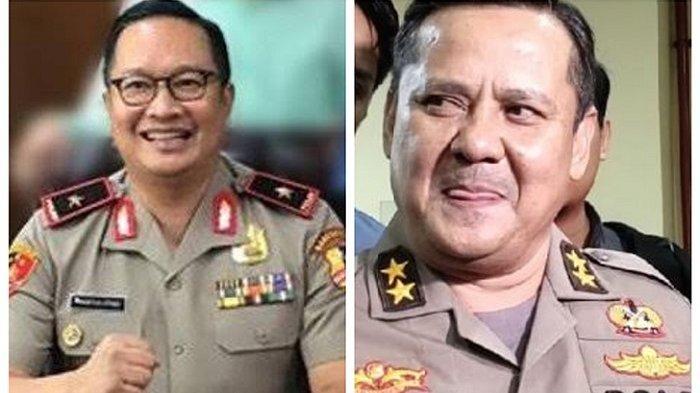 Dukung Polri Bersih-bersih, Kompolnas Setuju Dua Jenderal yang Disuap Djoko Tjandra Dipecat