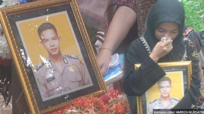 Penembak Mati Polisi di Mesuji Akhirnya Tewas Juga Saat Terperosok ke Sungai dengan Tangan Diborgol