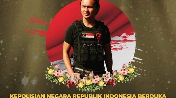 Anggota Polda Papua Gugur, Briptu Heidar Sempat Dihajar Anggota KKB Lalu Terdengar 5 Kali Tembakan