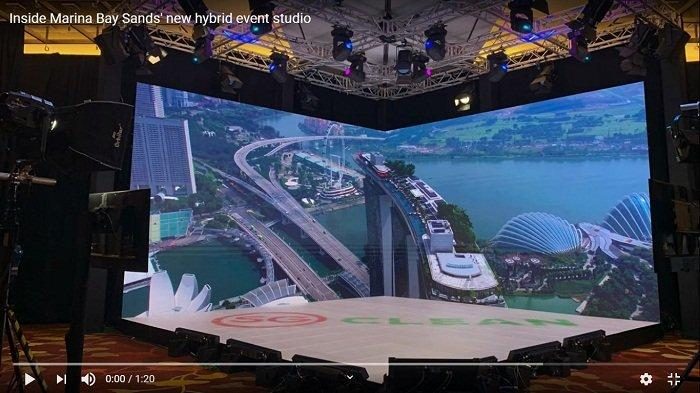 234 Acara MICE Ditunda akibat Covid-19, Wisata Singapura Rugi Rp 6,3 Triliun, Ini Langkah ke Depan